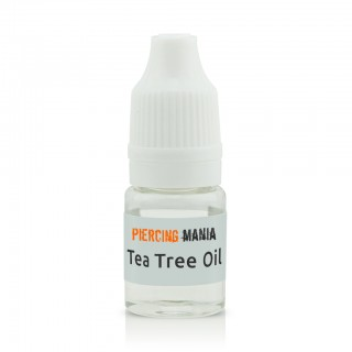 Tea Tree oil (3ml)